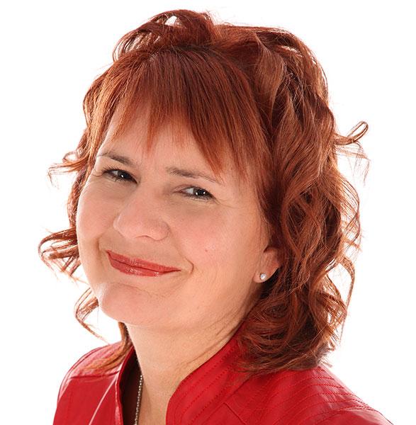 Linda Langevin